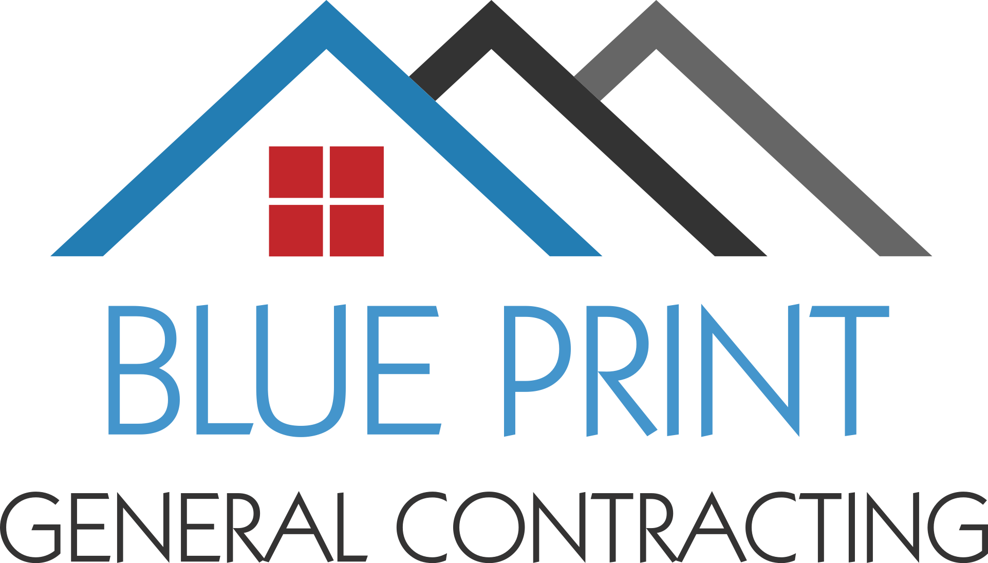BLUE PRINT GENERAL CONTRACTING